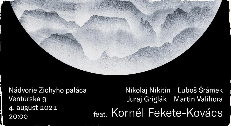 Altar Quartet odohrá slovenské turné so vzácnymi hosťami