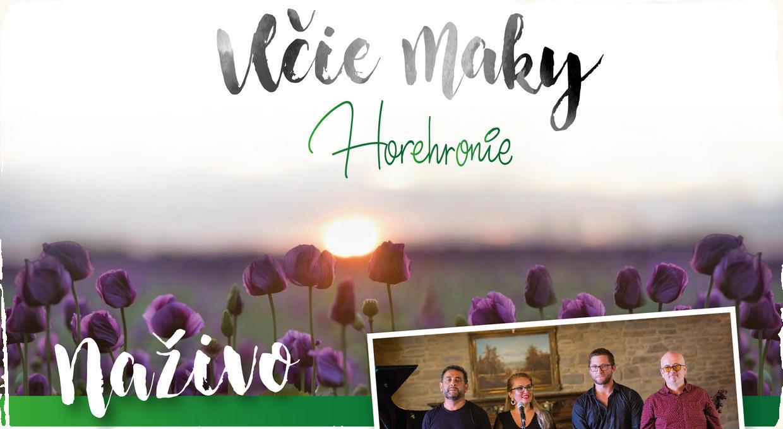 Horehronský folklór v jazzovom šate už aj naživo. Zoskupenie Vlčie maky prinesie svoju novinku do viacerých slovenských miest
