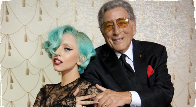 Tony Bennett vydá posledný album svojej kariéry. Duet so speváčkou Lady Gaga s názvom Love For Sale výjde v októbri.