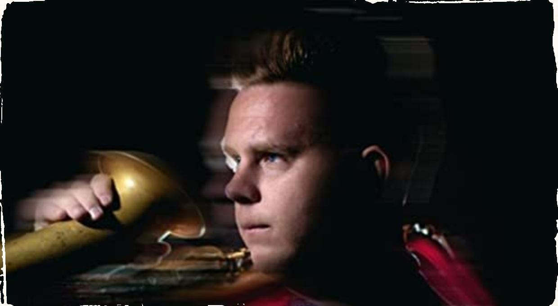 Saxofonista Alex Hahn vydáva nový autorský album. CD má názov Second Wind.
