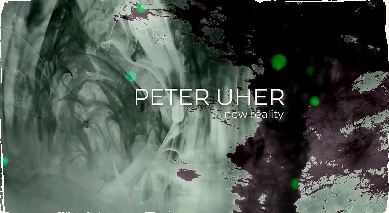 O rovnováhe v novosti. Gitarista Peter Uher a jeho nová skutočnosť