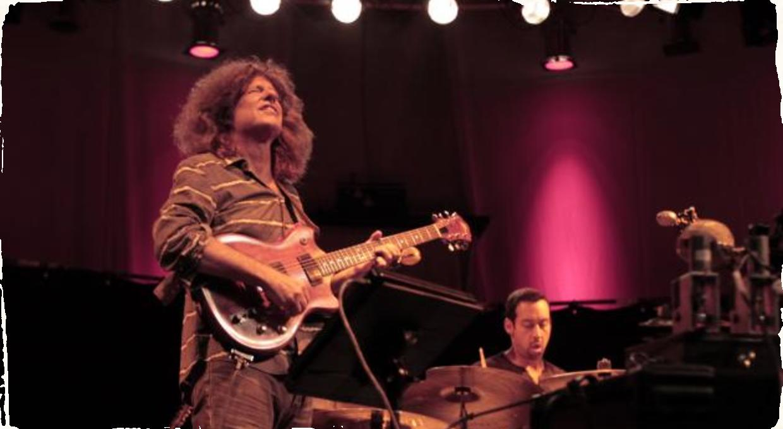 Report: JAZZFESTBRNO – Pat Metheny Unity Band