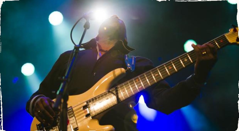 Fotoreport: Montreux Jazz Festival - Fourplay