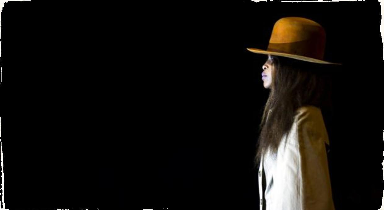 Fotoreport: Montreux Jazz Festival - Erykah Badu