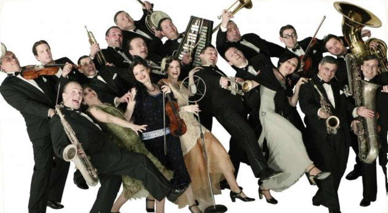 Koncert Hot Jazz Summer - ZRUŠENÉ!