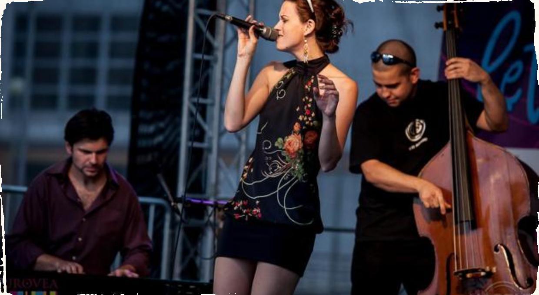Fotoreport: Jazz Pops Up na Kultúrnom lete