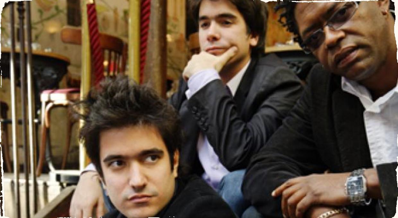 BJD 2011: Harold López-Nussa Trio (F, Cuba)