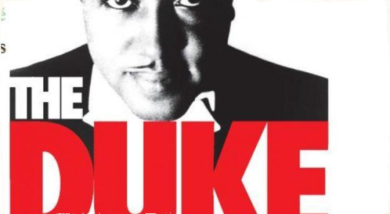 Duke Ellington v Bratislave