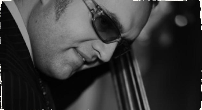 Jazz Prešov: Štefan 'Pišta' Bartuš feat. Andy Middleton /USA/