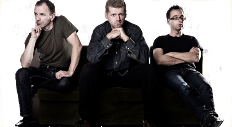 AMC Trio a Ulf Wakenius opäť na jednom pódiu