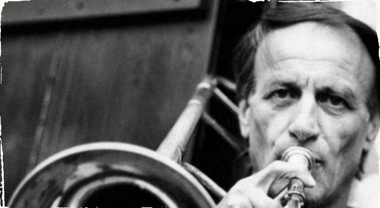 Galéria jazzových trombónistov: Albert Mangelsdorff