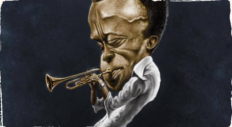 Darčeková edícia jazzových velikánov na plátne