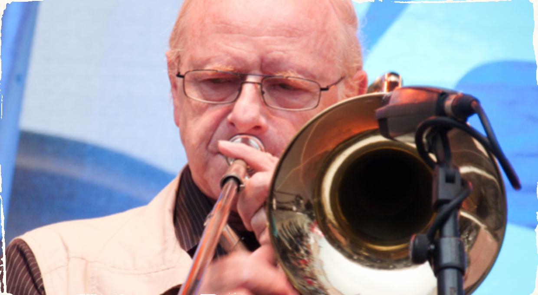 Galéria jazzových trombónistov: Svatopluk Košvanec