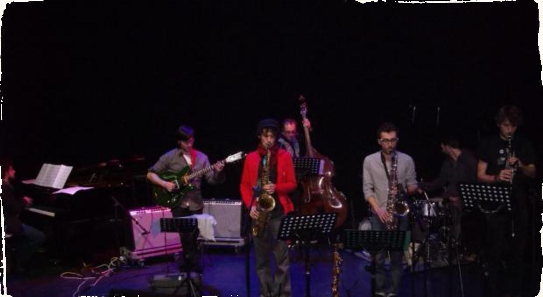 Európsky projekt JazzPlaysEurope 2012 na Slovensku!