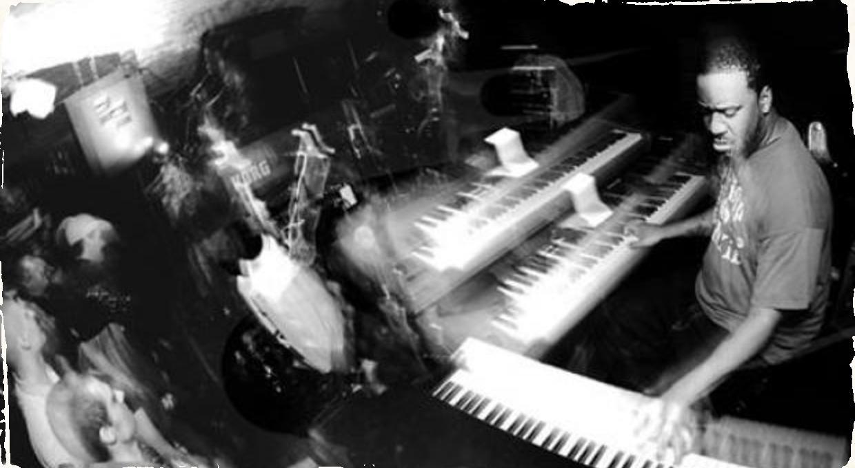 Robert Glasper: Mŕtve veci sa nemenia, jazz sa mení, stále žije