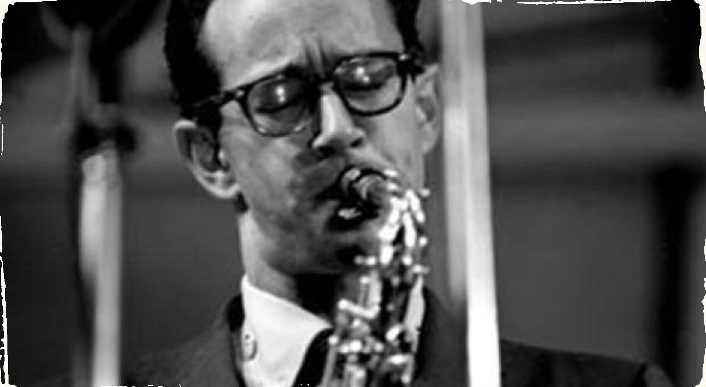 Jazzman týždňa: Paul Desmond