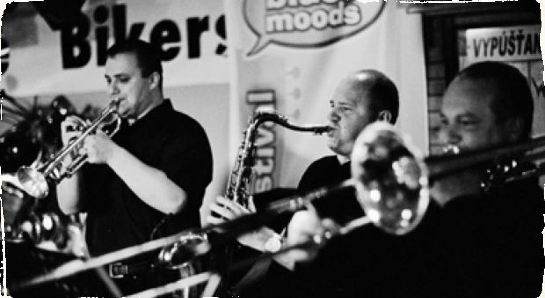 Aký bol festival Blues Moods 2012?