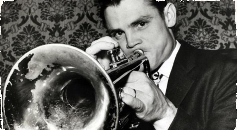 Jazzman týždňa: Chet Baker