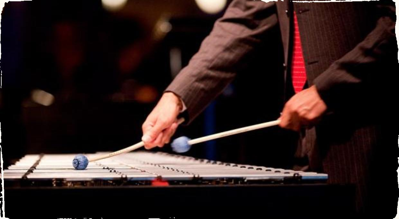 Jason Marsalis Vibes Quartet vydá album