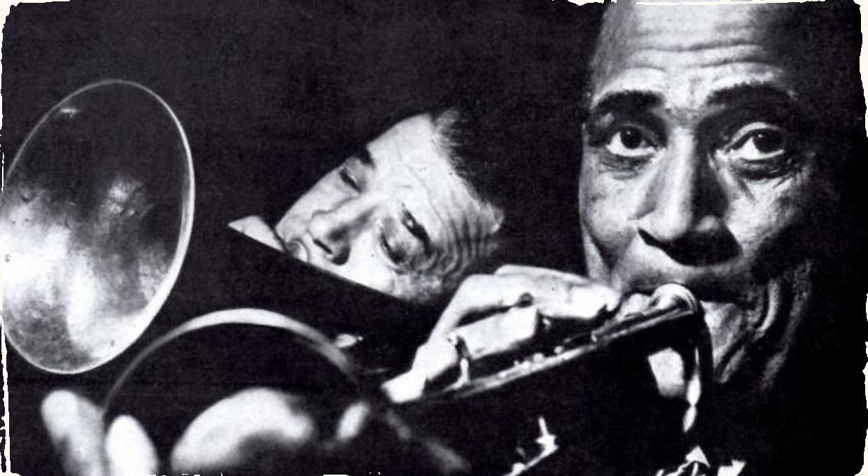 Tradičný jazz z pera Vlada Vizára - IV. časť