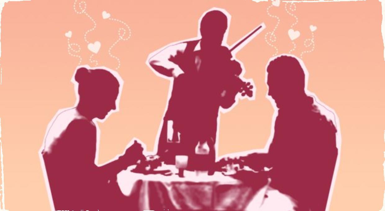 Otvorený list majiteľom reštaurácií: Máte už na Valentína kvalitný program?