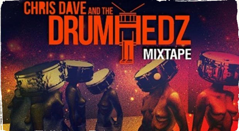 Chris Dave aj Chris Turner pripravili nový mixtape