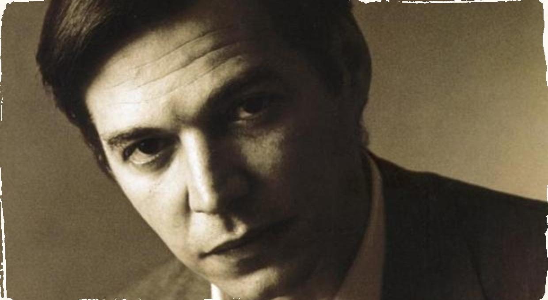 Jazzman týždňa: Antônio Carlos Jobim