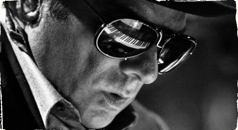 Nový album: Van Morrison plán B nepotrebuje