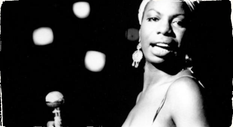 Jazzman týždňa: Nina Simone