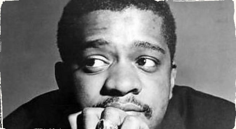 Donald Byrd naživo z 1973