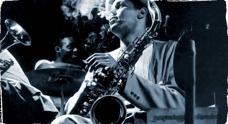 Jazzman týždňa: Dexter Gordon