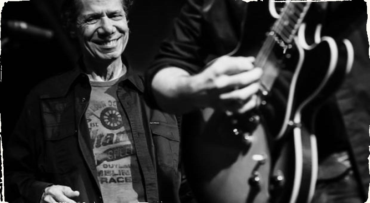 Report: Chick Corea & The Vigil - virtuozita v Brne