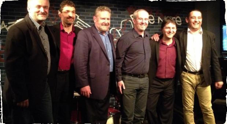 Report: Jeff Hamilton Trio predviedlo ľahkosť swingu najťažšieho kalibru