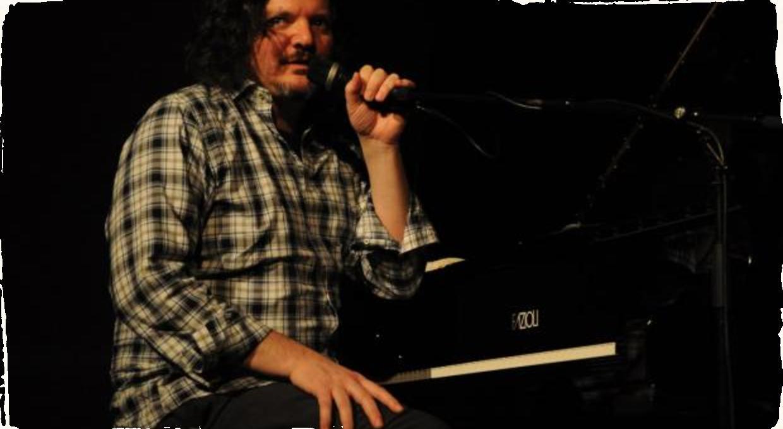 Jon Cowherd: Kompozícia začína improvizáciou