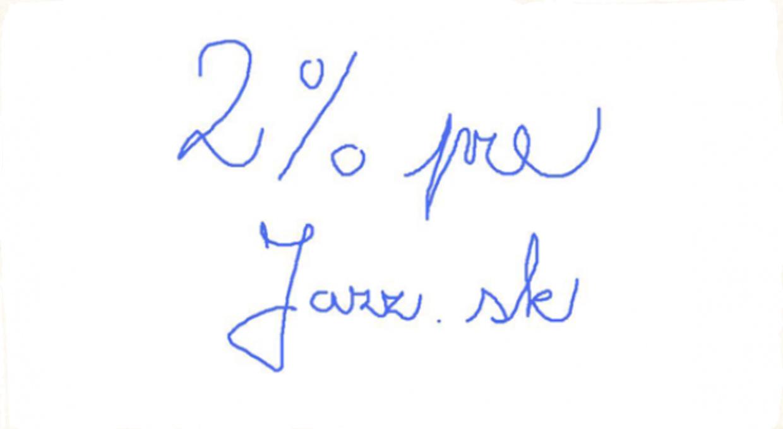 6 dôvodov, prečo dať 2 % z vašich daní portálu Jazz.sk