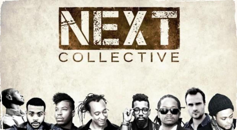 Album cover verzií od NEXT Collective