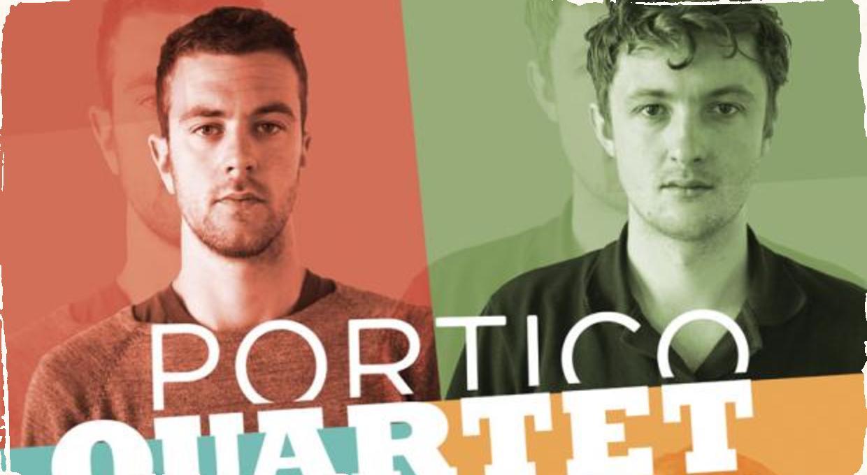 Portico Quartet už o pár dní v Lofte!