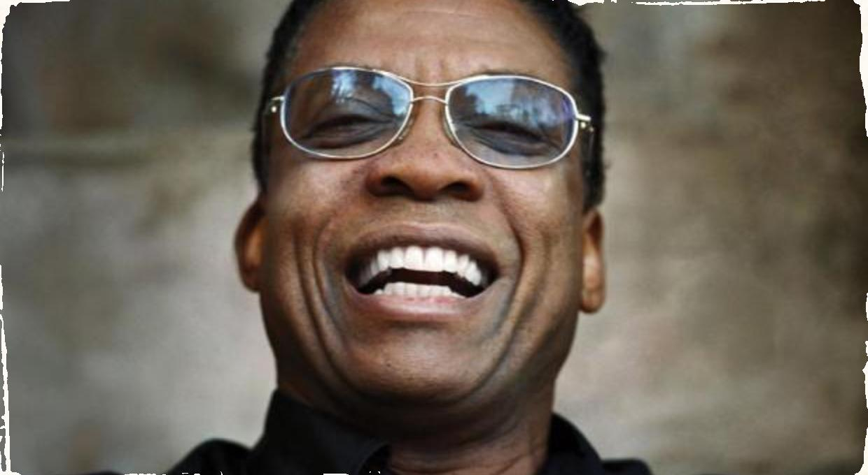 Jazzman týždňa: Herbie Hancock