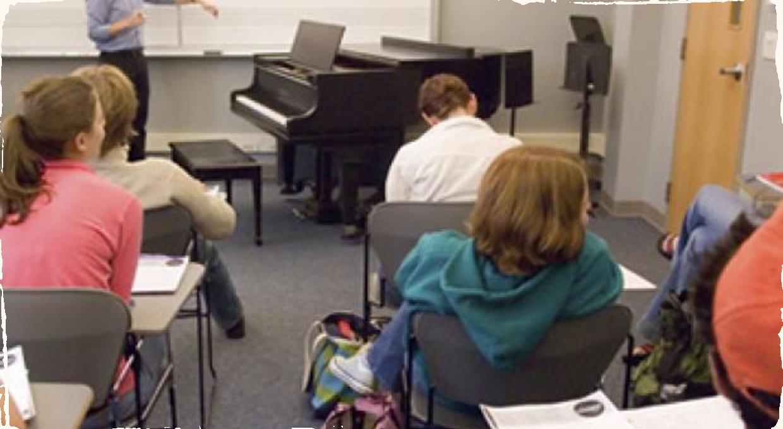 Jazzová dielňa nielen pre jazzmanov a budúcich jazzmanov
