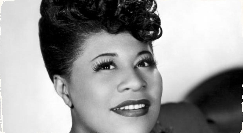 Jazzman týždňa: Ella Fitzgerald