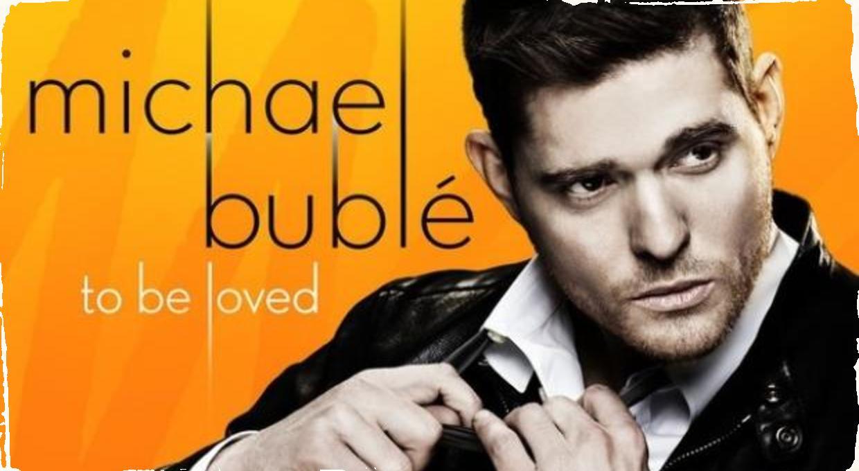 Michael Bublé vydal album
