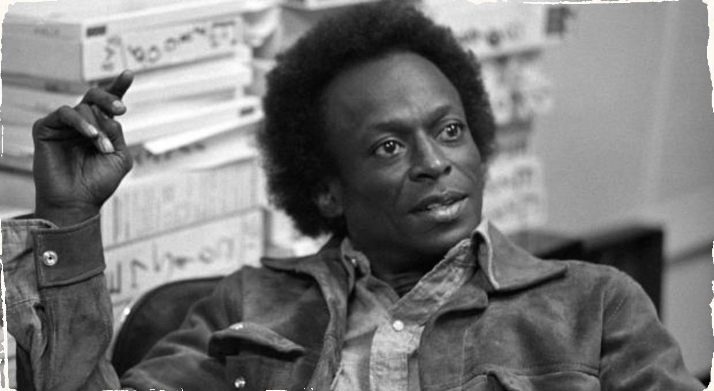 Jazzman týždňa: Miles Davis