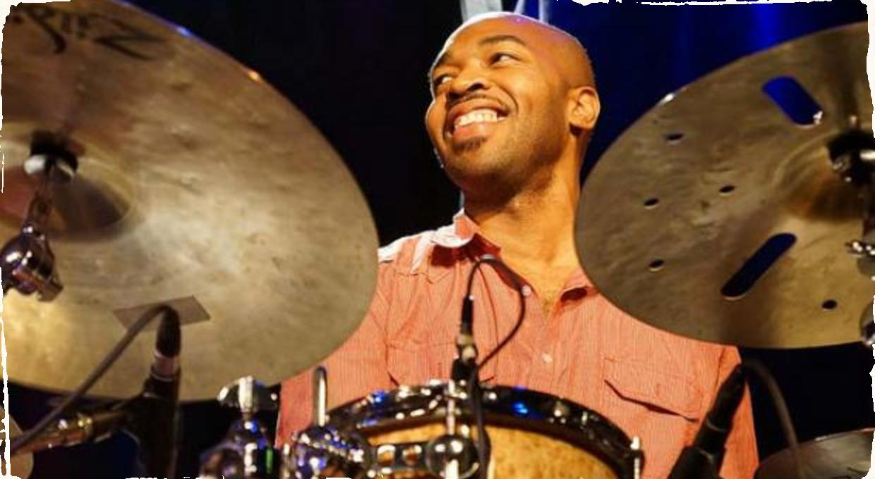 Report: Eric Harland - Voyager v Konzerthause