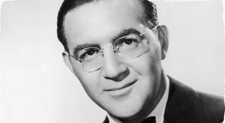 Jazzman týždňa: Benny Goodman