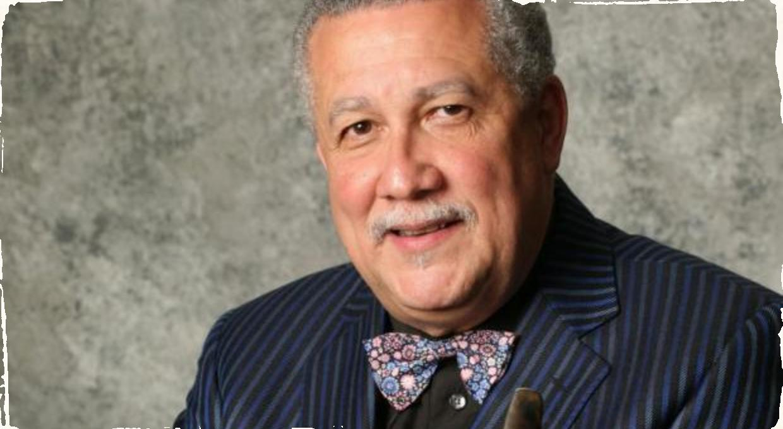 Jazzman týždňa: Paquito D'Rivera