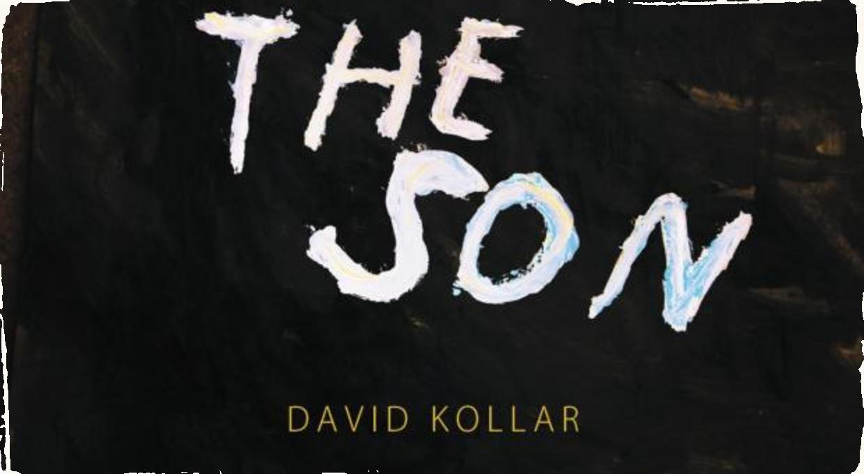 David Kollar vydáva sólový album THE SON