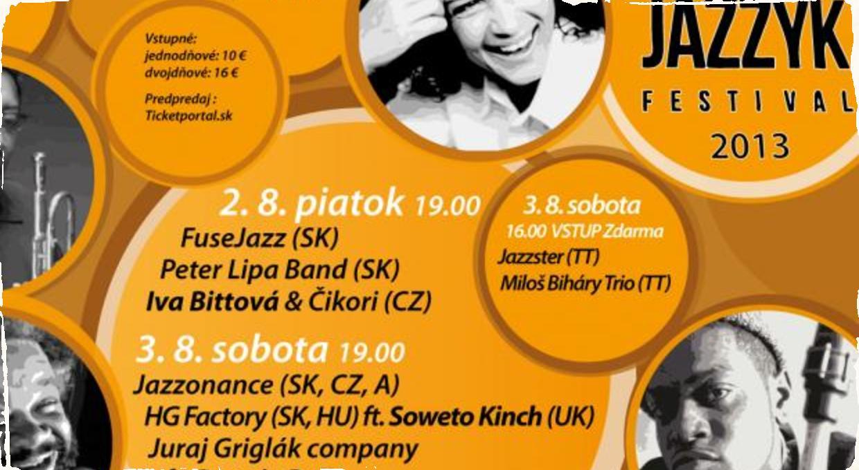 Trnavský jazzyk predstaví domácich hudobníkov v spolupráci so zahraničnými hviezdami