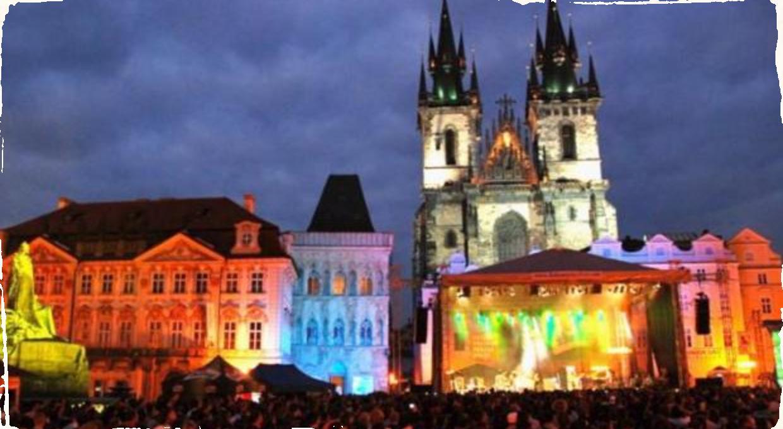 V Česku začína Bohemia Jazz Fest