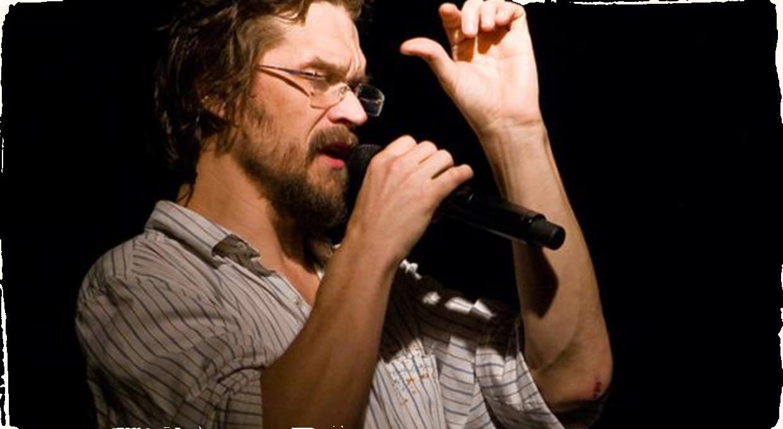 Dan Bárta sa predstaví na podujatí Tribute to Freedom