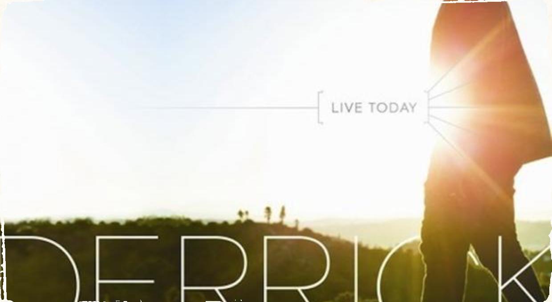 Basgitarista Derrick Hodge debutuje s albumom Live Today